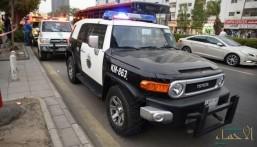 خلال أسبوع.. دوريات الأمن تباشر 11 ألف مخالفة