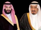 خادم الحرمين وولي العهد يعزيان أمير الكويت في وفاة الشيخ صباح المحمد