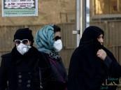 التلوث يغلق مدارس طهران بالكامل !