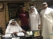 """العيون يوقع مع """"الشبيب"""" و """"السلطان"""" لدعم الفريق في تصفيات الصعود"""