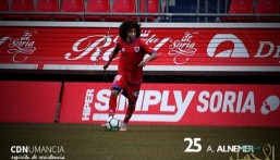 بعد استبعادهم لمدة شهر.. النمر أول لاعب سعودي يتم استدعاؤه لمباراة بالدوري الإسباني