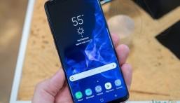 رسمياً.. سامسونج تعلن عن هاتفيْها المرتقبيْن Galaxy S9 وGalaxy S9+