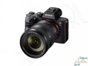 سوني تقدم كاميرا A7 III كاملة الإطار بدون مرايا بسعر 2000 دولار