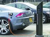 السماح للأشخاص باستخدام السيارات الكهربائية داخل المملكة