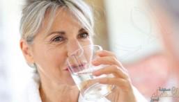 شرب الماء ببطئ قد يكون علاجاً لمرض كلوي لا علاج له