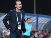 رسمياً .. أحد يعلن إقالة مدربه الجزائري نبيل نغيز