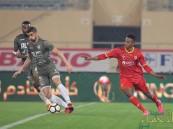 كأس خادم الحرمين الشريفين : الفيصلي يتأهل لنصف النهائي