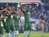 بالصور .. في مباراة تاريخية.. العراق ينتصر على المنتخب السعودي في البصرة بـ4 أهداف