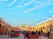"""""""أسواق القرية"""" و""""سوق الطيبين"""" يُمثلان الأحساء بجائزة """"التميز السياحي"""" هذا العام"""