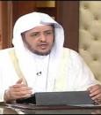 """بالفيديو … الشيخ """"المصلح"""": ستة أصناف يجوز لهم الفطر في رمضان"""