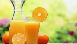 """""""عصير البرتقال"""" الأفضل لصحة الإنسان"""