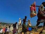التطهير العرقي للمسلمين لا يزال مستمر في ميانمار!!