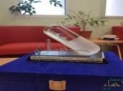 """طالبات """"الصيدلة الإكلينيكية"""" يحصدن """"7"""" مراكز متقدمة في مؤتمر (دوفات) في دبي"""