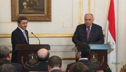 مصر والإمارات: الرباعية متمسكة بالمطالب الـ13 حول قطر