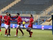 الأهلي يتوج بلقب الدوري المصري للمرة الـ40 في تاريخه