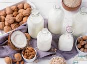 أطعمة بديلة لها نفس فوائد الحليب… تعرفوا عليها