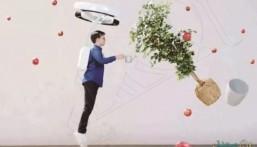بالفيديو… الكشف عن جهاز جديد يتحدّى الجاذبية !!