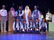 كشافة قرطبة الابتدائية بالأحساء تحقق المركز الثالث على مستوى المملكة