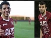 """آل سويلم يعلن انتقال """"الغنام"""" و """"المنصور"""" إلى النصر"""