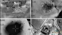 إسرائيل تعترف: قصفنا مفاعلاً نووياً في سوريا !!