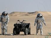 """خشية حرب عالمية ثالثة.. إنشاء """"مستوطنات مريخية"""" قريباً !!"""