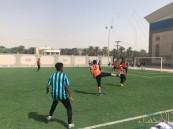 بالصور.. ثانوية الجفر تفوز ببطولة المدارس الثانوية لكرة القدم لقطاع الشرق
