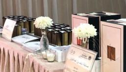 تكريم الطالبات في مسابقات حفظ القرآن والسنة بتعليم الأحساء