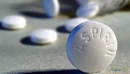 """دراسة أمريكية: """"الأسبرين"""" يقي من النوبات القاتلة"""