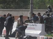 """""""الخارجية"""" تدين التفجير الإرهابي المزدوج في كابول"""