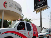 نائب الهلال الأحمر يكشف تفاصيل تلقي البلاغات ووقت الوصول لموقع الحوادث (فيديو)