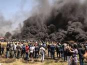 """الكيان الصهيوني: إسرائيل لا ترى """"أبرياء"""" في غزة !!"""