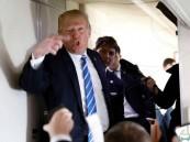 """ترامب يهدد الأسد بـ """"ثمن باهظ"""".. ويهاجم أوباما"""