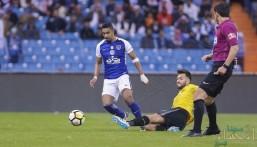 """""""فيلانويفا"""" لاعب الموسم السعودي.. والهلال الفريق المثالي"""