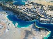"""بالتفاصيل.. مشروع ضخم على طول الحدود السعودية يحيل """"قطر"""" إلى """"جزيرة"""" !!"""