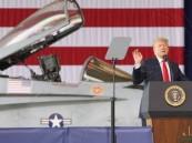 """ترامب: سنتخذ قرارات مهمة بشأن سوريا """"سريعًا جداً سيدفعون الثمن باهظاً"""""""