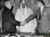 تعرّف على أول قمة زعماء احتضنتها المنطقة الشرقية قبل 73 عاماً