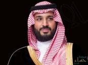 """ولي العهد يوافق على إطلاق اسمه على """"كلية الأمير محمد بن سلمان للأمن السيبراني"""