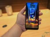 """""""هواوي"""" تطلق أول هاتف ذكي في العالم بنظام الثلاث عدسات !!"""