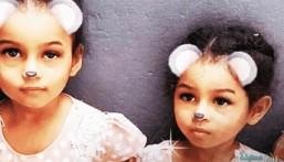 شاهد… أول صورة لـ ناحر بناته الثلاث في مكة و والدتهم تروي تفاصيل الجريمة!!