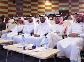 بالصور.. تنظيم مسابقة ثقافية كبرى بين كليات #جامعة_الملك_فيصل