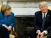 سيدة أوروبا الحديدية ترد على عناد ترامب بتحالف ثلاثي