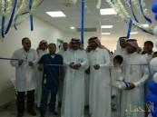 1000 طالب وطالبة يزورون معرض الربو في قطاع العمران للصحة العامة