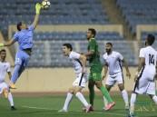 دوري الأمير محمد بن سلمان : هجر يتغلب على الخليج والنجوم يتعادل سلبيًا أمام القيصومة