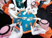 انطلاق بطولة المملكة للبلوت على كأس الهيئة العامة للرياضة