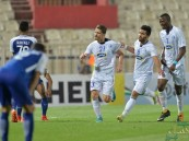 دون تحقيق أي فوز .. الهلال يودع دوري أبطال آسيا