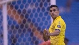 النصر يوقع مخالصة مالية مع البرازيلي ليوناردو