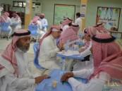 """متوسطة """"الحسين بن علي"""" تقيم الجمعية العمومية لمجلس الآباء والمعلمين"""