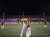 """بالصور… ختام رائع لبطولة """"البطحاء و فريق """"البلدية"""" يخطف كأس البطولة"""