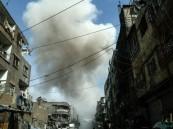 تحذير لشركات الطيران: ضربة محتملة ضد سوريا خلال 72 ساعة