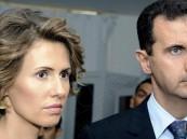 بعد التهديدات.. هل غادر الأسد وعائلته القصر الرئاسي؟!